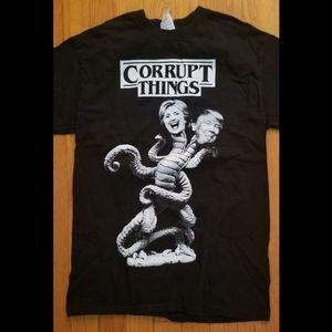 Other - Anti-Flag Punk Band Punk T Shirt 2016